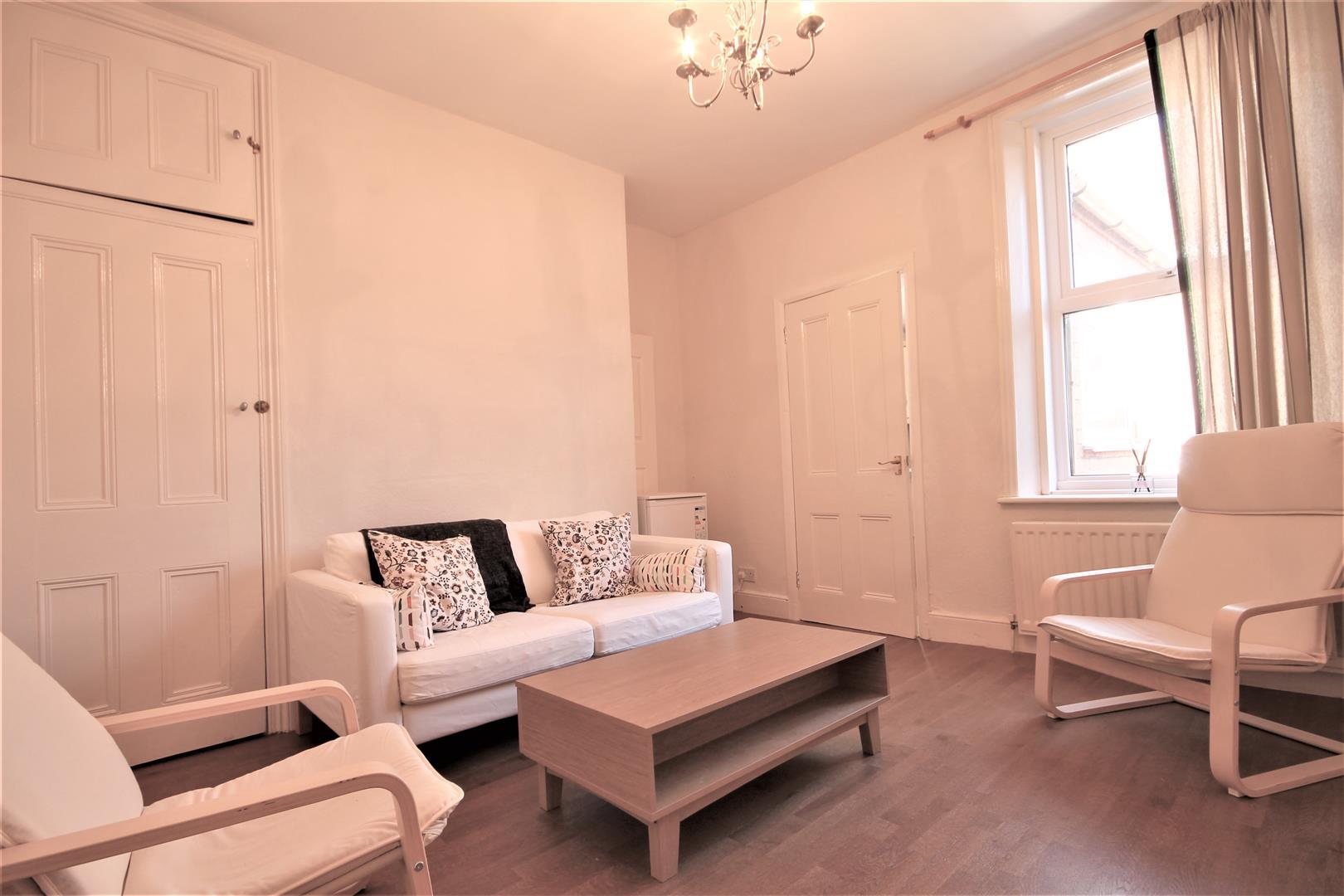 Ancrum Street Newcastle Upon Tyne, 3 Bedrooms  Maisonette ,To Let